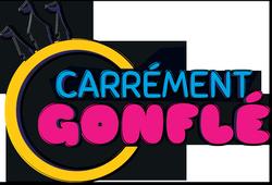CARREMENT GONFLE